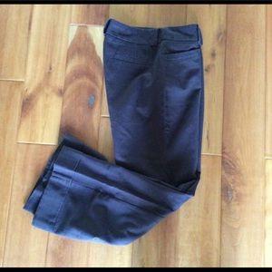 Banana Republic brown pants size 6 x 30